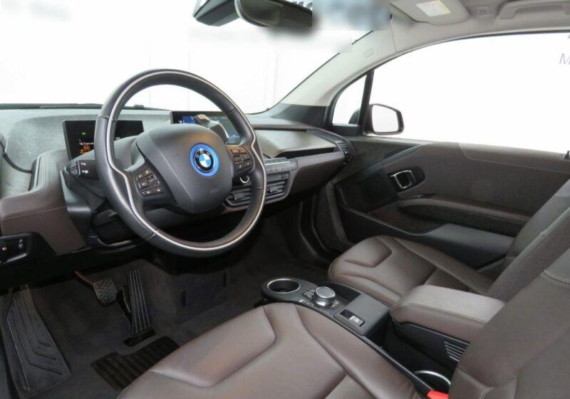 BMW i3 120Ah Advantage Imperial Blue Usato Garantito GT0B9TG-G_censored