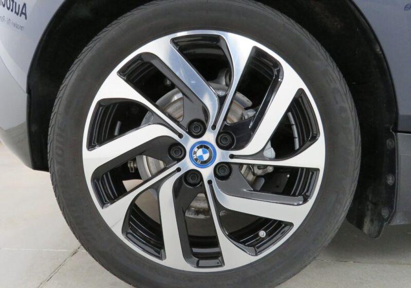 BMW i3 120Ah Advantage Imperial Blue Usato Garantito GT0B9TG-I
