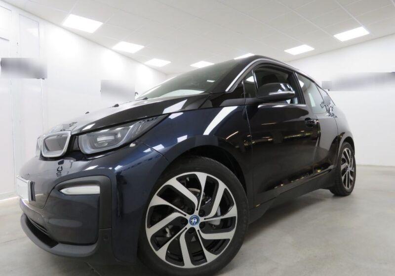BMW i3 120Ah Advantage Imperial blue Usato Garantito U60CJ6U-image-1_censored