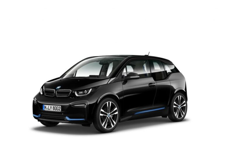 BMW i3 120Ah Advantage Fluid Black/BMW iBlue Da immatricolare VK0BNKV-1