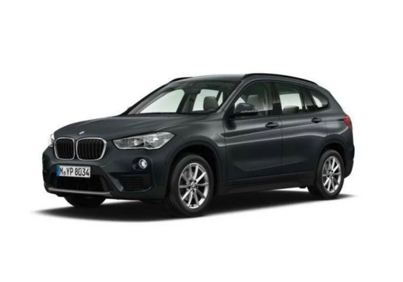 BMW X1 SDrive16d Business Mineral Grau Km 0 DDZ0ZDD-a