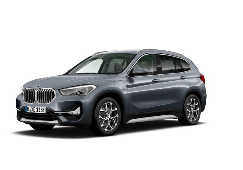 BMW X1 xDrive25e xLine Storm Bay Usato Garantito WG0CDGW-FRONTSIDE_71AB_1601279494804