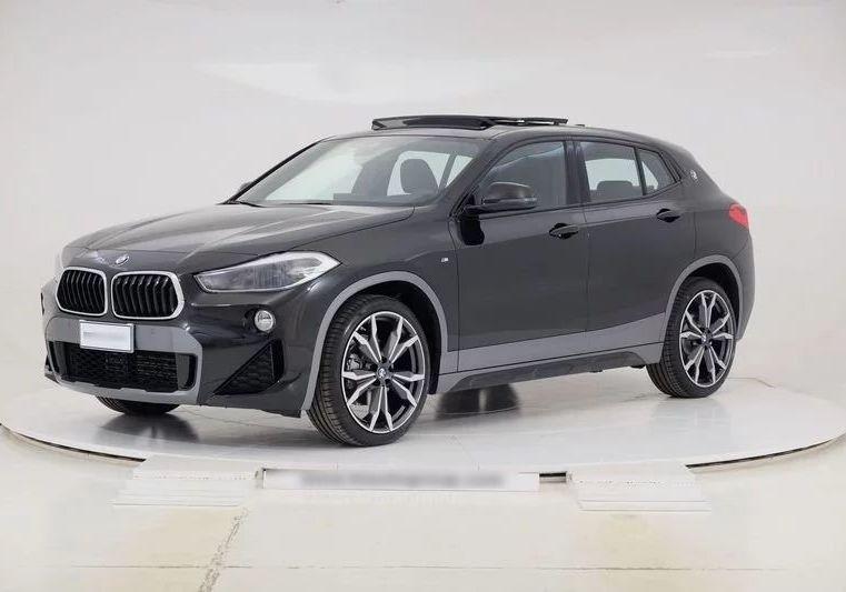 BMW X2 xDrive18d Msport-X Saphirschwarz Km 0 P20BD2P-a_censored%20(1)