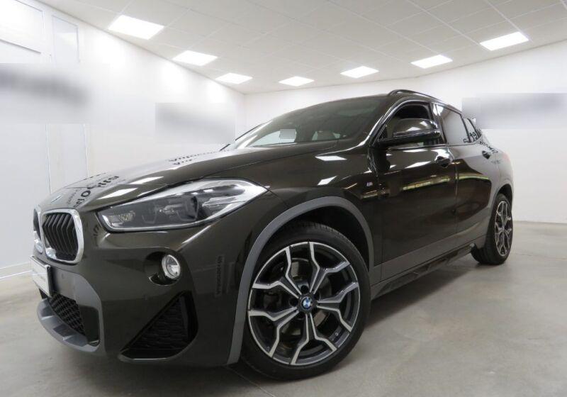 BMW X2 xdrive20d Msport X auto Sparkling Storm Brilliant Effect Usato Garantito SF0CCFS-a_censored%20(1)