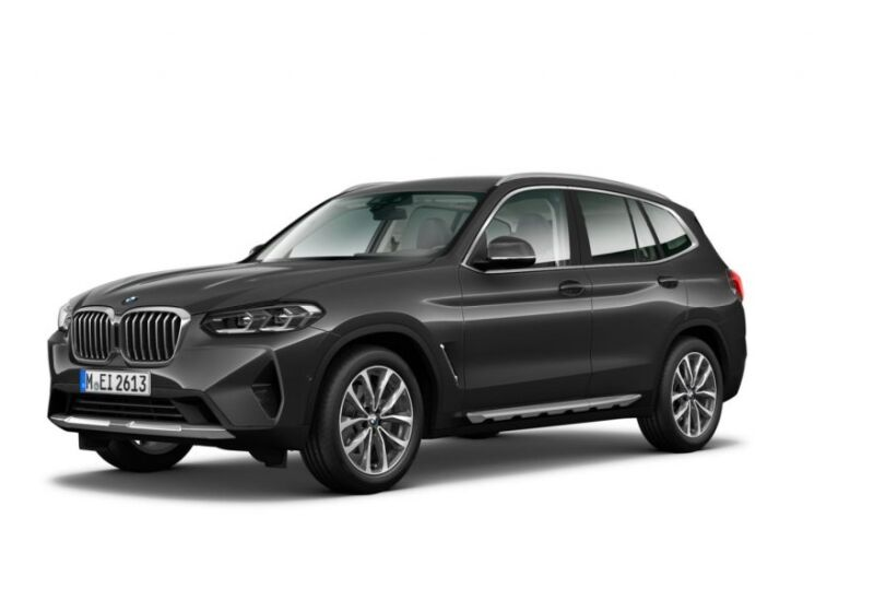 BMW X3 xDrive20d 48V Sophisto Grey Da immatricolare TA0CKAT-a