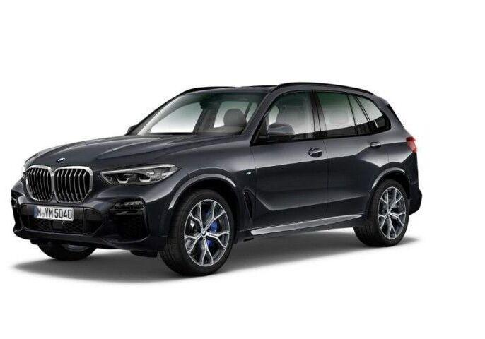 BMW X5 xDrive30d Msport Artic Grey Brilliant Km 0 470B574-1