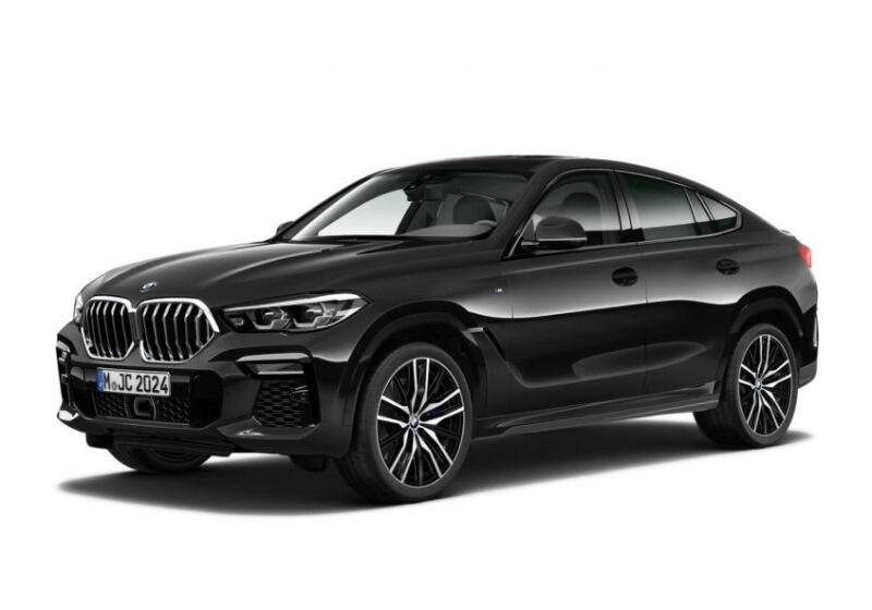 BMW X6 xDrive30d 48V Msport Saphirschwarz Da immatricolare CS0CJSC-a-v4