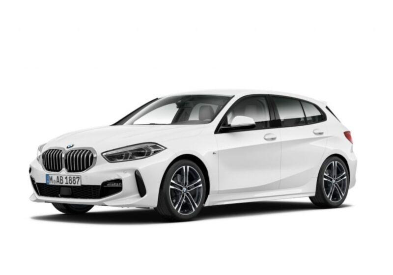 BMW Serie 1 116d 5p. MSport aut. Alpine White Da immatricolare 620CK26-schermata-2021-09-27-alle-13.13.35_2021_09_27_13_14_13