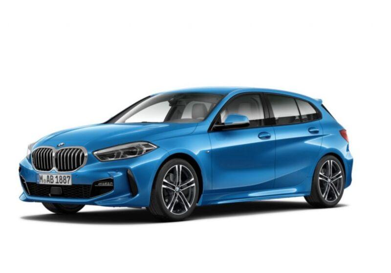 BMW Serie 1 116d 5p. MSport aut. Misano Blue Da immatricolare S20CK2S-schermata-2021-09-27-alle-12.57.48_2021_09_27_13_02_34