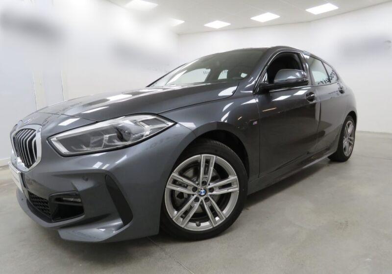 BMW Serie 1 116d 5p. MSport aut. Mineral Grey Usato Garantito R50C35R-14961612_o_60d213fea2178-v1