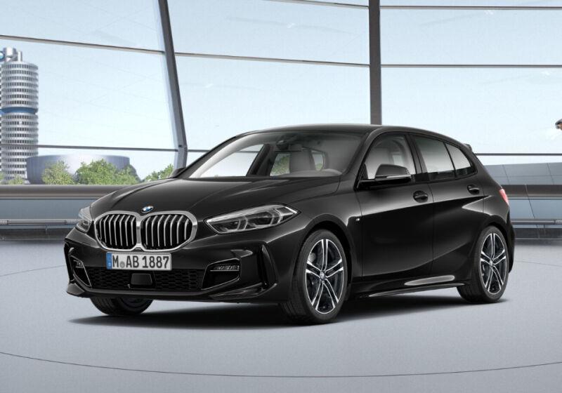 BMW Serie 1 116d 5p. MSport aut. Saphirschwarz Km 0 4Y0C2Y4-a_2021_05_21_12_08_48-v1