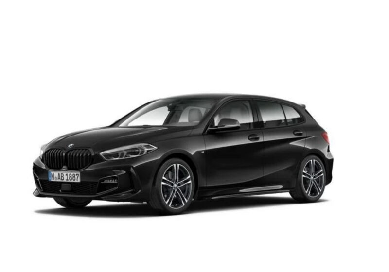BMW Serie 1 116d 5p. MSport aut. Saphirschwarz Km 0 EL0CBLE-schermata-2021-04-19-alle-09.57.19-v1