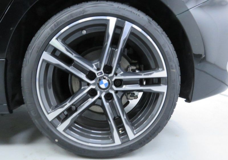 BMW Serie 1 116d 5p. MSport aut. Saphirschwarz Da immatricolare XJ0BEJX-i_censored