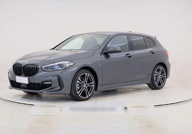 BMW Serie 1 116d 5p. MSport aut. Storm Bay Km 0 5R0C2R5-image-01_censored