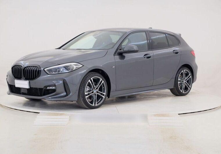 BMW Serie 1 116d 5p. MSport aut. Storm Bay Km 0 LR0C2RL-a_censored%20(1)
