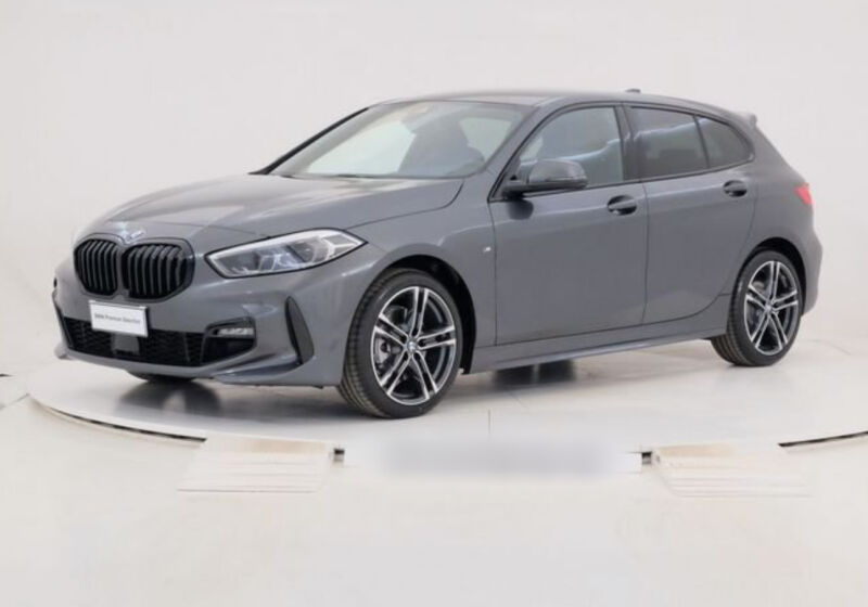 BMW Serie 1 116d 5p. MSport aut. Mineral Grey Km 0 BP0CBPB-schermata-2021-04-20-alle-14.23.11_2021_04_20_14_24_17-v2