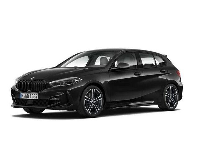 BMW SERIE 1 116i 5p. Msport auto Saphirschwarz Km 0 2P0CBP2-Schermata%202021-04-20%20alle%2014.49.56