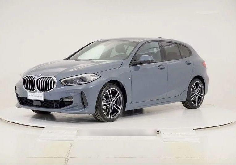 BMW Serie 1 118d 5p. MSport aut. Storm Bay Km 0 JL0BELJ-a