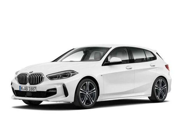 BMW SERIE 1 118d 5p. Msport Alpinweiss III  Km 0 KP0B9PK-118
