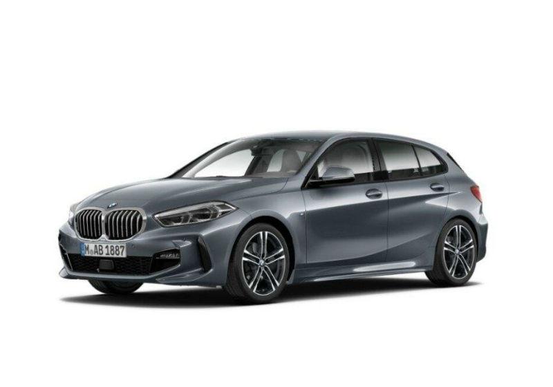 BMW Serie 1 118i 5p. MSport aut. Storm Bay Da immatricolare CB0BGBC-a