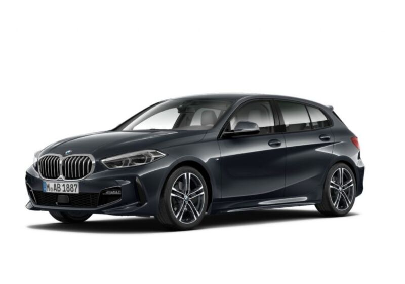 BMW serie 1 118i Msport Mineral Grey Da immatricolare 520CK25-schermata-2021-09-27-alle-12.04.00_2021_09_27_12_04_37