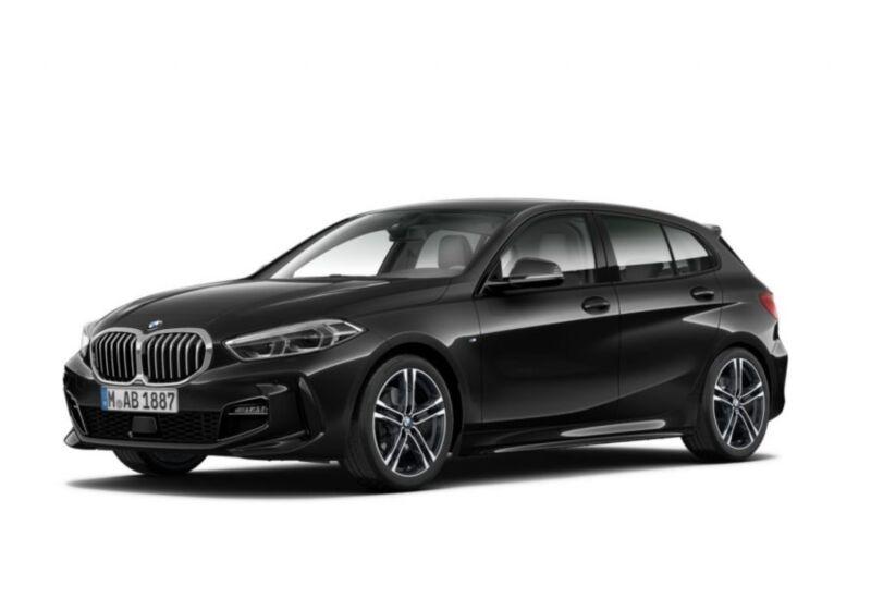BMW serie 1 118i Msport Saphirschwarz Da immatricolare RD0CKDR-schermata-2021-09-27-alle-17.59.59_2021_09_27_18_01_16
