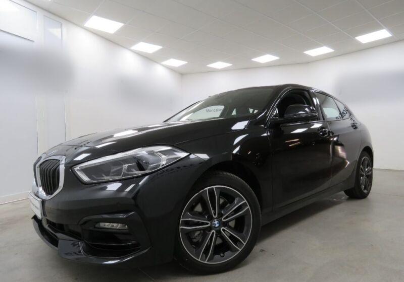 BMW Serie 1 118i Sport auto Saphirschwarz Usato Garantito 4U0B9U4-14373549_o_5fff21f85c7d5-v3