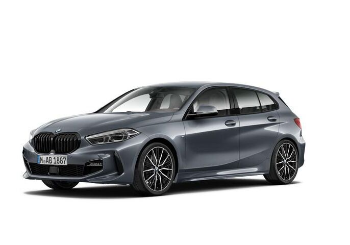 BMW Serie 1 120d Msport xdrive auto Storm Bay Km 0 6N0B9N6-120