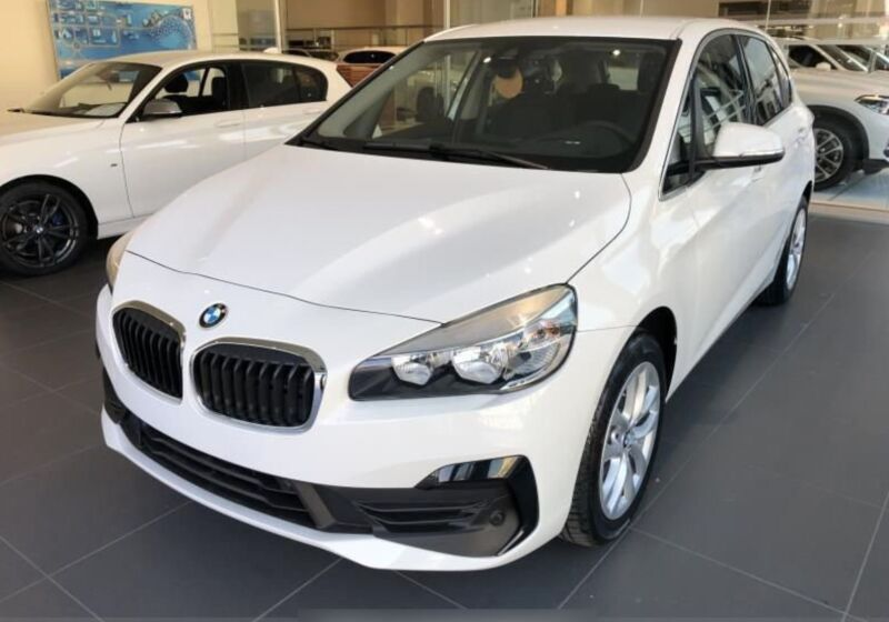 BMW Serie 2 216d Active Tourer Advantage Alpinweiss III  Km 0 BG0BJGB-Schermata%202020-06-29%20alle%2014.27.21_censored