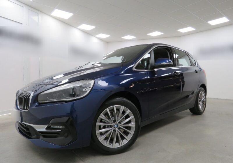 BMW Serie 2 216d Active Tourer Luxury Mediterranean Blu Da immatricolare UZ0CEZU-a_censored%20(1)