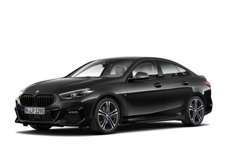 BMW Serie 2 216d Gran Coupe Msport auto Saphirschwarz Da immatricolare HZ0BWZH-1