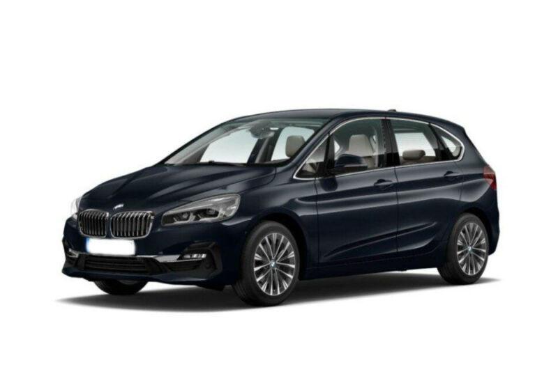 BMW Serie 2 218d act.tourer Luxury Imperial blue Km 0 ACZ0ZCA-a