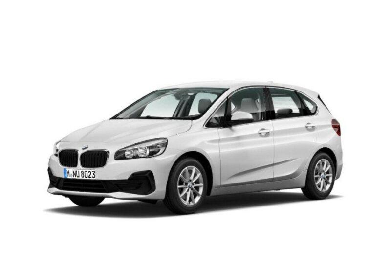 BMW Serie 2 218d Active Tourer Advantage Mineral White Km 0 4BX0XB4-a