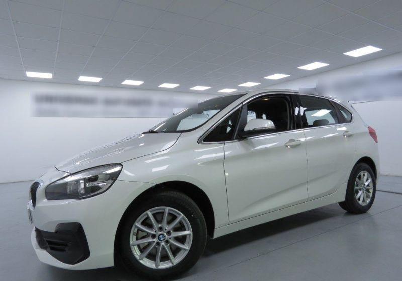 BMW Serie 2 218d Active Tourer Advantage Mineral White Km 0 HS0B3SH-a