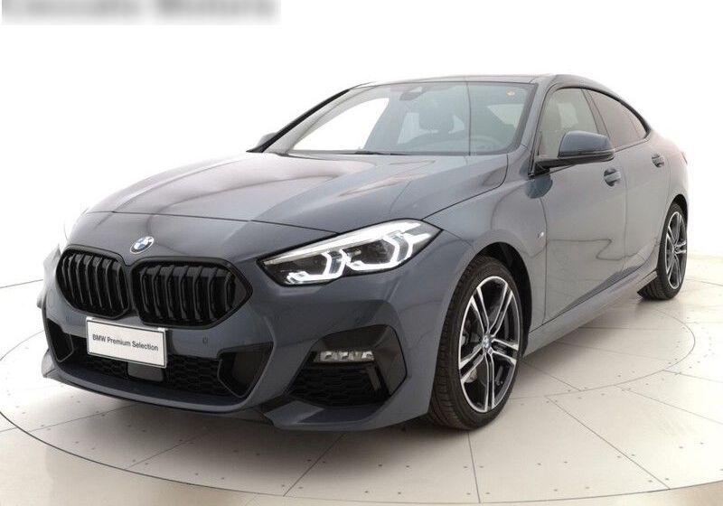 BMW Serie 2 218d Gran Coupe Msport auto Storm Bay Usato Garantito F70CG7F-U23000009842308401893AN-_censored
