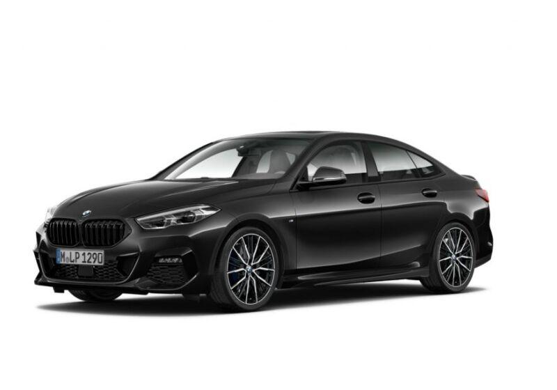 BMW Serie 2 220d Gran Coupe Msport Xdrive auto Saphirschwarz Da immatricolare UR0CGRU-15291407_O_60acef1744a2f
