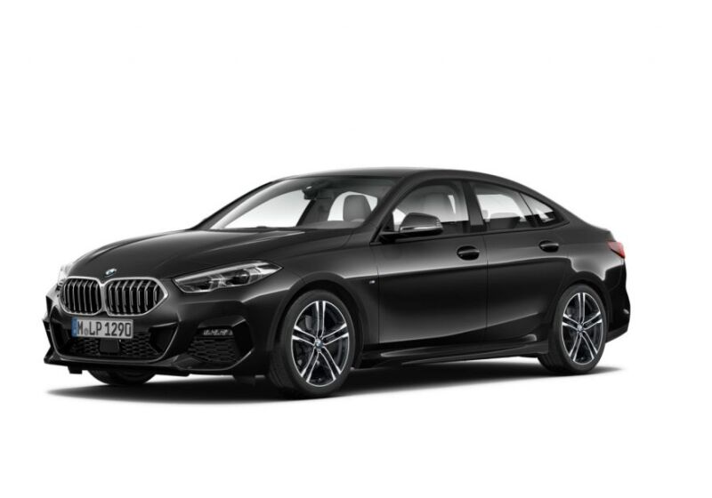 BMW Serie 2 220d Gran Coupé Msport aut. Saphirschwarz Usato Garantito 3Q0CJQ3-a