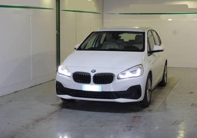 BMW Serie 2 225xe iPerfomance Active Tourer Luxury Automatica Usato Garantito KT0CBTK-a