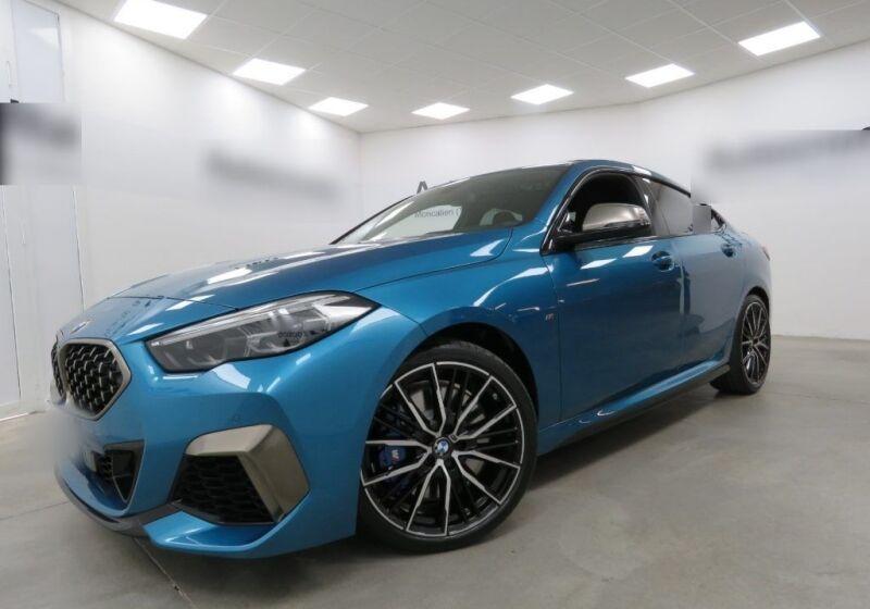BMW Serie 2 M235i Gran Coupe xdrive auto Snapper Rocks Blue Usato Garantito QT0CBTQ-14872718_o_607854bd54e84_censored-v1