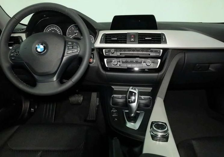 BMW Serie 3 316d Touring Business Advantage Automatica Glaciersilber Km 0 5ZW0WZ5-Schermata%202019-10-31%20alle%2010.33.04_censored