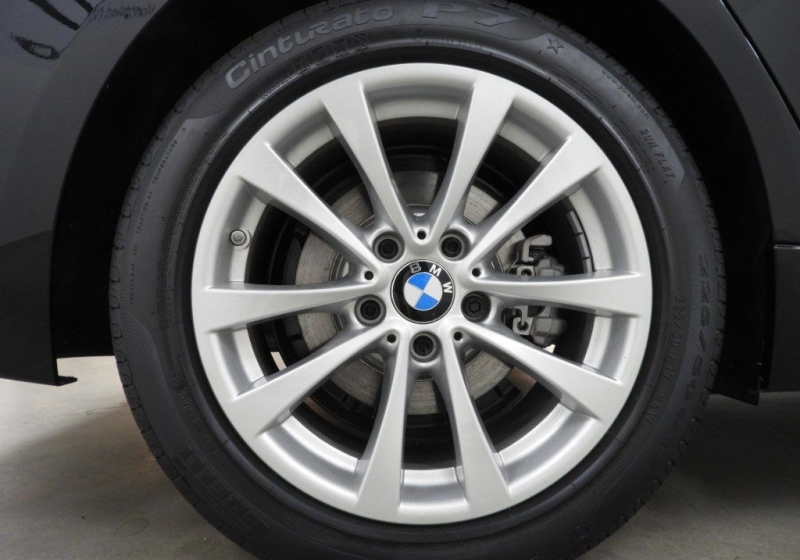 BMW Serie 3 316d Touring Business Advantage Automatica Saphirschwarz Da immatricolare BXW0WXB-k_censored