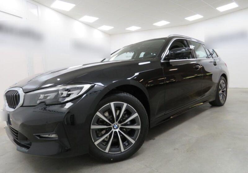 BMW Serie 3 316d Touring mhev 48V Business Advantage auto Saphirschwarz Da immatricolare SP0CGPS-a_censored%20(1)