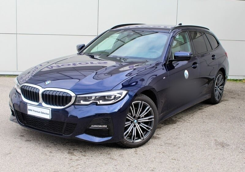 BMW Serie 3 320d xDrive Touring Msport Tanzanite Blue Usato Garantito 5F0BZF5-u23000009842307330897an--v1