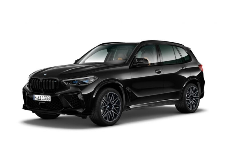 BMW X5 M 4.4 Competition 625cv auto Saphirschwarz Da immatricolare 8C0CKC8-15353325_o_60ba4c637cd29-v3