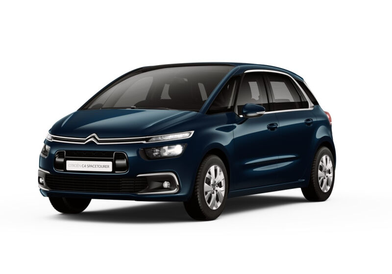 CITROEN C4 SpaceTourer BlueHDi 130 S&S Feel Blu Alchemy Km 0 J70BT7J-a-v1
