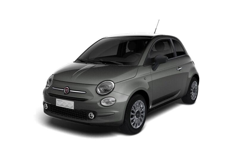 FIAT 500 1.0 hybrid Cult 70cv Grigio Km 0 N70CF7N-getImage%20(5)
