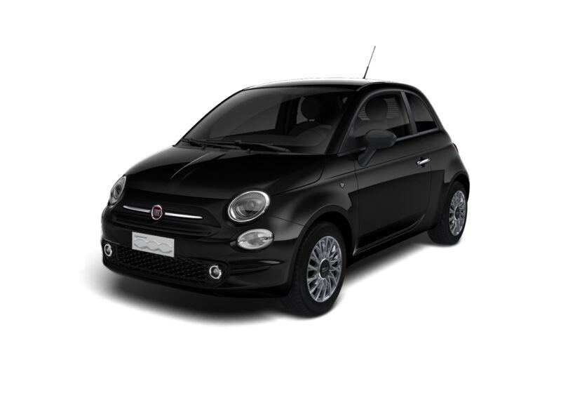 FIAT 500 1.0 hybrid Cult 70cv Nero Vesuvio Km 0 NP0CFPN-getImage