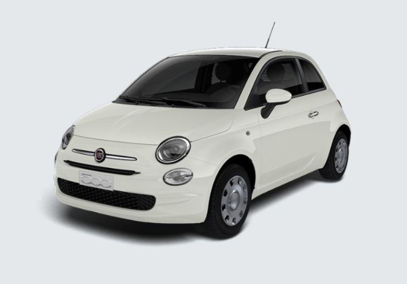 FIAT 500 1.3 Multijet 95 CV Pop Bianco Gelato Km 0 A2X0X2A-29792_esterno_lato_1