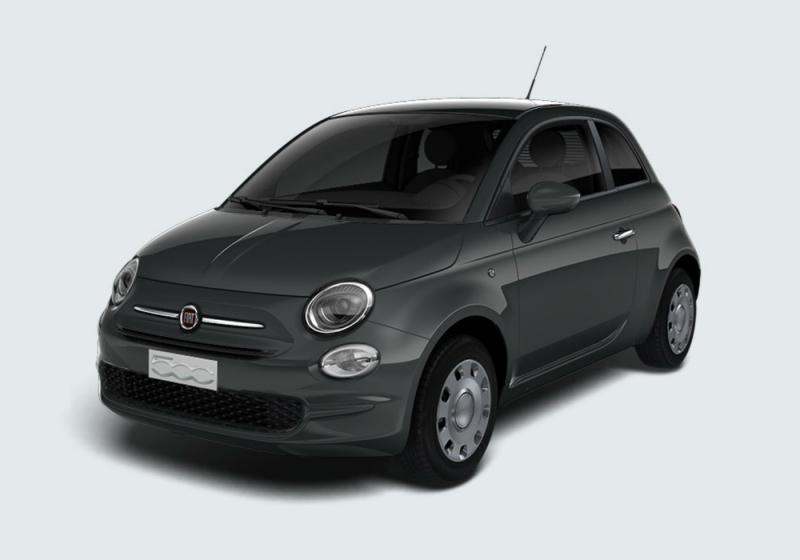 FIAT 500 1.2 Pop Grigio Carrara Km 0 PIXYH-a