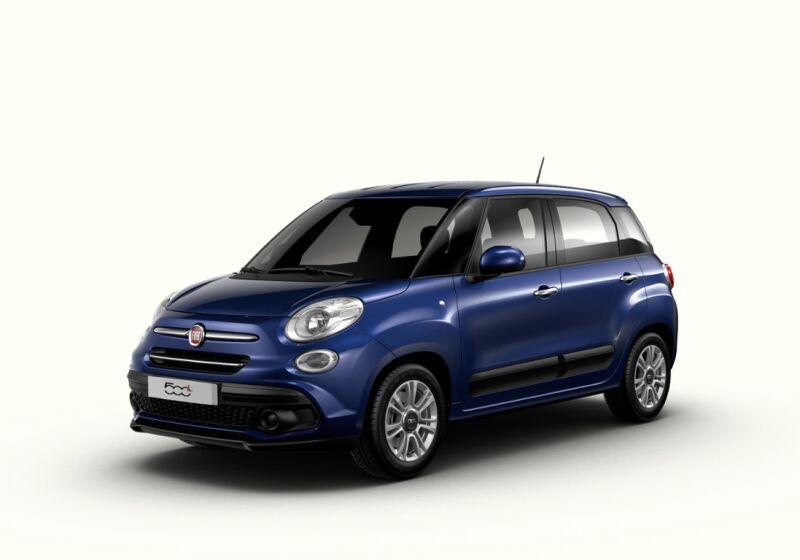 FIAT 500L 1.4 Mirror 95cv Blu Venezia Da immatricolare W50BK5W-a